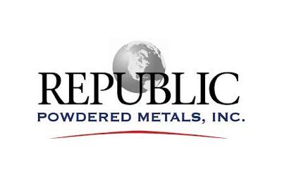 Republic Powdered Metals